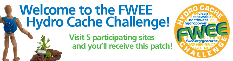 FWEE Hydro Cache Challenge