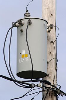 Transformer On Pole on Funny Wiring Diagrams