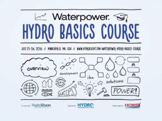 HydroCourse