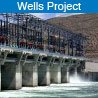 WellsHydroelectricProject