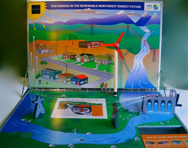 Store fwee for Solar energy projects for kids